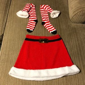 Dresses & Skirts - Christmas Outfit